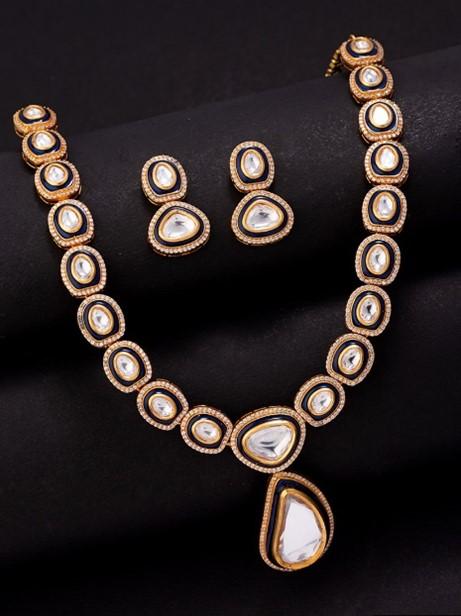 Polki jewelry