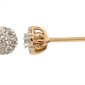 Diamond Earring for Women SIL284YR