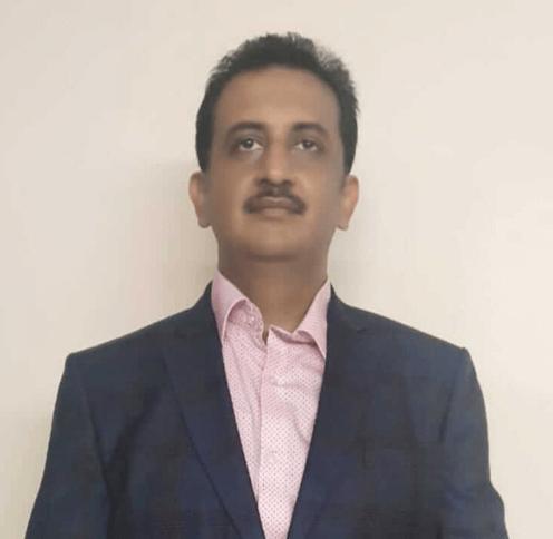 Vanit Mehra - Director of Gandaram Jewellers