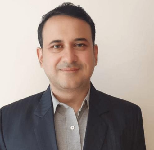 Puneet Mehra - Executive Director of gandaram jewellers