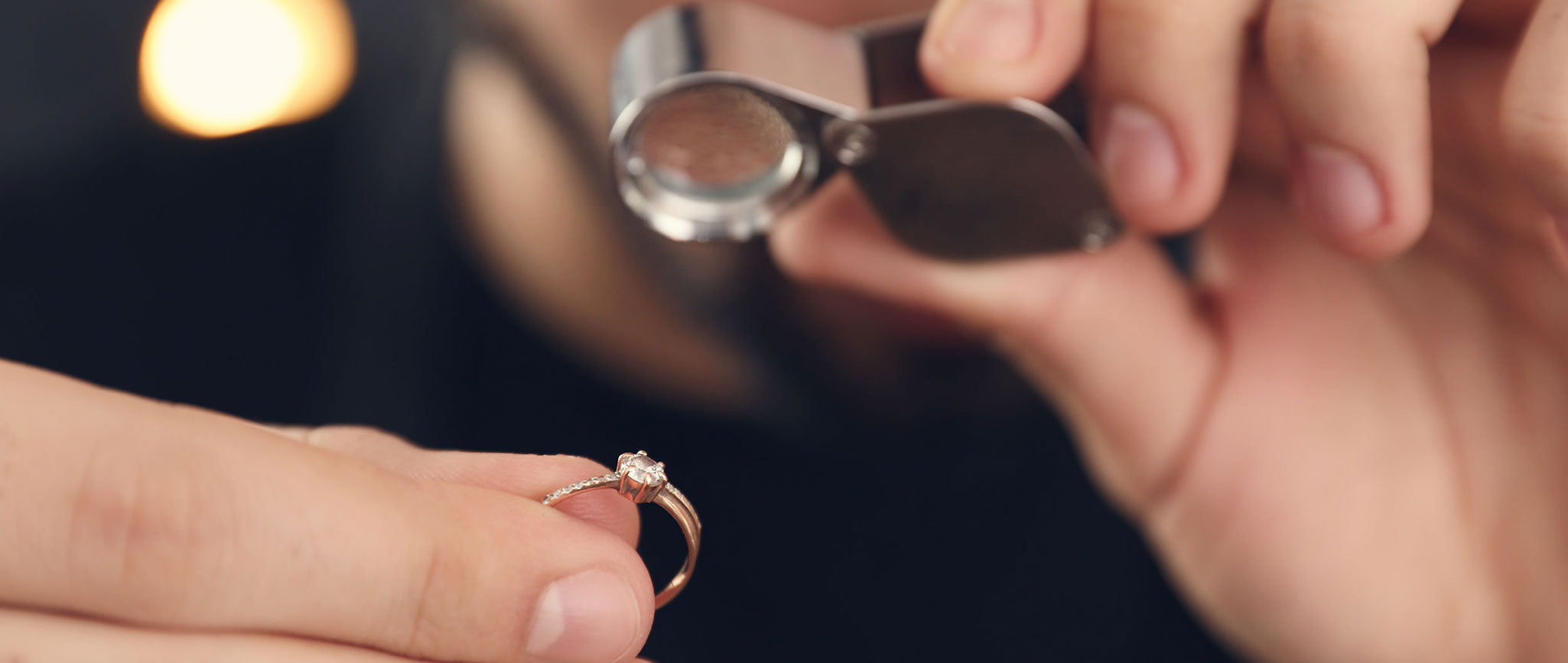 Government Approved Jewellery Valuer