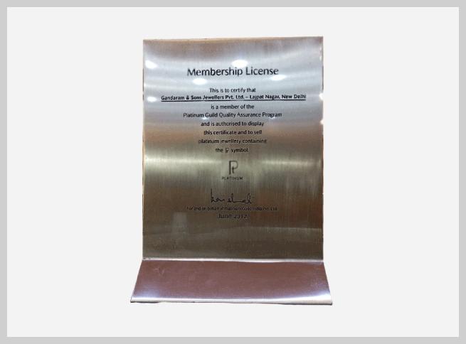platinum-membership
